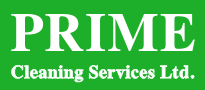 PRIME Cleaning Services Ltd.